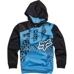Youth Blue Geneso Hoody - 18115-002-YL