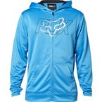 Surface Blue Skars Zip Hoody - 18058-002-L