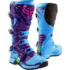 Youth Blue SE Comp 5 Boots - 18171-002-1