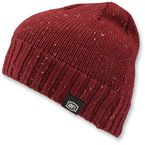 Red Heather Niva Merino Wool Beanie - 20115-060-01