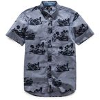 Paradise Short Sleeve Shirt - 101732001-72-L