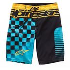 Black Speed Boardshorts - 101724005-10-28