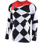 White/Black SE Joker Jersey - 303488122