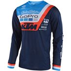 Navy GP Air Prisma Team Jersey - 304494302