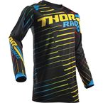 Youth Multi Color Pulse Rodge Jersey - 2912-1522