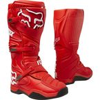 Red Comp 8 RS Boots - 16451-003-11