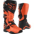 Orange Comp 8 RS Boots - 16451-009-12