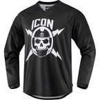 Men's Black Sellout Jersey - 2824-0048