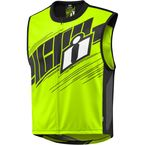 Hi-Viz Yellow Men's Mil-Spec 2 Vest - 2830-0446