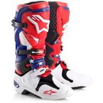 Limited Edition Tech 10 MX Nations Boot - 2010014-732-10