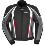 Gunmetal/Black GX-Sport 4.0 Jacket - 8984-0417-05