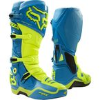 Teal Moth Limited Edition Instinct Boots - 17776-176-10