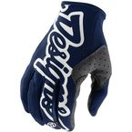 Navy SE Gloves - 403003034