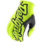Fluorescent Yellow SE Gloves - 403003054