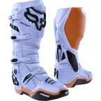 Light Gray Instinct Boots - 12252-097-9