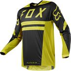 Dark Yellow Flexair Preest Jersey - 19414-547-S