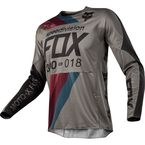Charcoal 360 Draftr Jersey - 19418-028-S