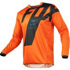 Youth Orange 180 Mastar Jersey - 19444-009-L