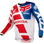 Red 180 Honda Jersey - 19436-003-XL
