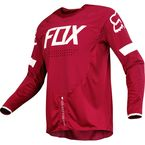 Dark Red Legion Offroad Jersey - 17675-208-L