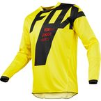 Youth Yellow 180 Mastar Jersey - 19444-005-S