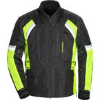 Black/Hi-Viz Sonora Air 2.0 Jacket - 8727-0213-06