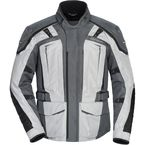 Lite Gray/Gunmetal Transition Series 5 Textile Jacket - 8777-0507-06