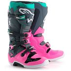 Limited Edition Indy Vice Tech 7 Boots - 2012014939710