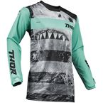 Youth Pulse Savage Jaws Jersey - 2912-1643