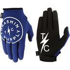 Royal Blue Stealth V2 Gloves - SV2-04-010