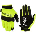Hi-Viz Yellow Covert V2 Gloves - CVT-03-010