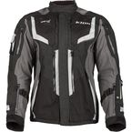 Black/Gray Badlands Pro Jacket - 4052-002-140-600