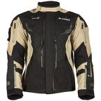 Black/Tan Badlands Pro Jacket - 4052-002-150-900