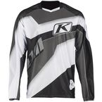 Gray/White/Black XC Lite Jersey - 5003-002-160-600