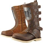 Brown Elsinore HP Boots - 3403-0997