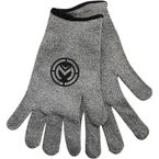 Gray Abrasion Resistant Glove Liners - 3351-0030