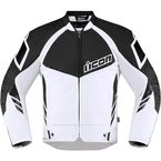 Black Hypersport2 Jacket  - 2810-3476