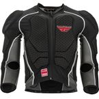 Long Sleeve Barricade Body Armor Suit - 360-9740L