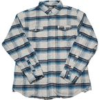 Yamaha Flannel Shirt - 22-85224