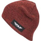Brick Fitted Beanie - 351-0842
