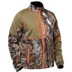 Youth Realtree Extra Fusion SE Mid-Layer Jacket - 78-0196