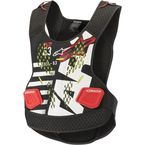 Sequence Chest Protector - 6701819-123-XLX