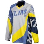 Women's Yellow XC Lite Jersey - 3997-000-140-500