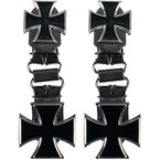 Iron Cross Ryder Clips - BUL1005