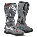 Gray Crossfire 2 TA Boots - SID-C2T-GYGY-44