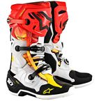 Limited Edition Indianapolis Tech 10 Boots - 2010019-1335-10