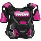 Womens Pink/Black Roost Guard - 2701-0963