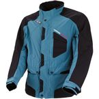 Blue/Black XCR Jacket - 2920-0574