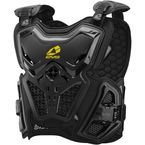 Youth Black F2 Chest Protector - F2-BK-S
