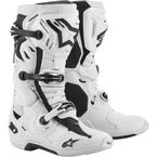 White Tech 10 Supervented Boots - 2010520-20-10